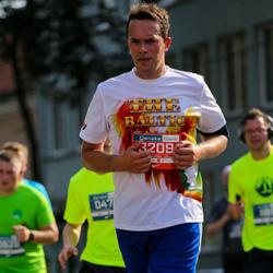 11th Danske Bank Vilnius Marathon - Martynas Kadakauskis (3209)