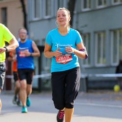 11th Danske Bank Vilnius Marathon - Akvile Budryte-Baneliene (2648)