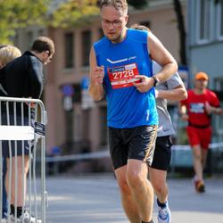 11th Danske Bank Vilnius Marathon - Tomas Caplinskas (2728)