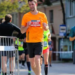 11th Danske Bank Vilnius Marathon - Sarunas Purvinis (2180)