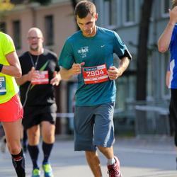 11th Danske Bank Vilnius Marathon - Vytis Mališka (2904)