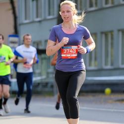 11th Danske Bank Vilnius Marathon - Rasa Ruzvaltiene (3743)