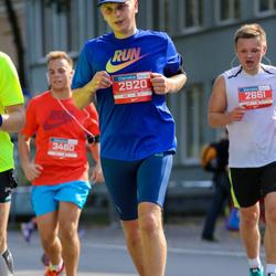 11th Danske Bank Vilnius Marathon - Edgaras Tamošauskas (2920)