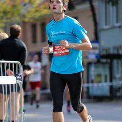 11th Danske Bank Vilnius Marathon - Andrius Ungurys (2579)