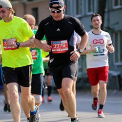 11th Danske Bank Vilnius Marathon - Igor Paulis (3376)