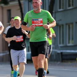 11th Danske Bank Vilnius Marathon - Lars Nielsen (7712)