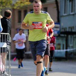 11th Danske Bank Vilnius Marathon - Marius Baltutis (3251)