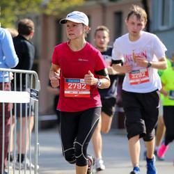 11th Danske Bank Vilnius Marathon - Natalija Tomaševic (2792)