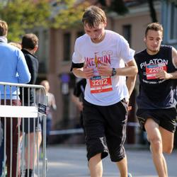 11th Danske Bank Vilnius Marathon - Rokas Tamulevicius (3292)