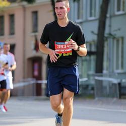 11th Danske Bank Vilnius Marathon - Paulius Rakauskas (3934)