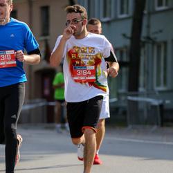 11th Danske Bank Vilnius Marathon - Ignas Žasytis (3194)