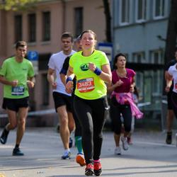 11th Danske Bank Vilnius Marathon - Marija Miselyte (3483)