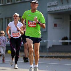11th Danske Bank Vilnius Marathon - Richard Brown (2331)
