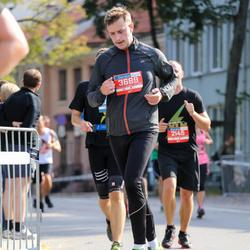 11th Danske Bank Vilnius Marathon - Tomas Nemura (3689)