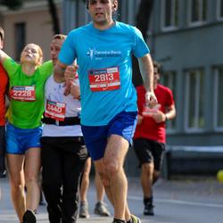 11th Danske Bank Vilnius Marathon - Dainius Švilpauskas (2913)