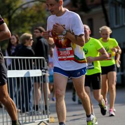 11th Danske Bank Vilnius Marathon - Vilmantas Juknaitis (3196)