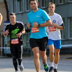 11th Danske Bank Vilnius Marathon - Algirdas Petrauskas (3614)