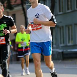 11th Danske Bank Vilnius Marathon - Algirdas Skrebe (3610)