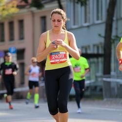 11th Danske Bank Vilnius Marathon - Reanata Devindoryte (2439)