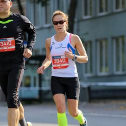 11th Danske Bank Vilnius Marathon - Renata Nedzveckaite (2840)