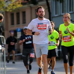 11th Danske Bank Vilnius Marathon - Aurimas Saulytis (3033)