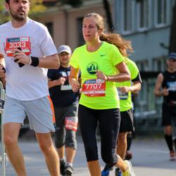 11th Danske Bank Vilnius Marathon - Asta Saulytiene (7707)