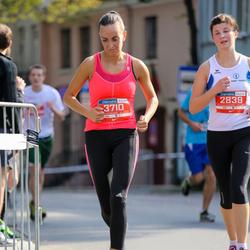 11th Danske Bank Vilnius Marathon - Audrone Lengviniene (3710)