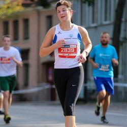 11th Danske Bank Vilnius Marathon - Kristina Poliakute (2839)
