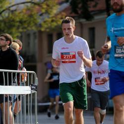 11th Danske Bank Vilnius Marathon - Ignas Deltuva (2717)