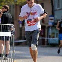 11th Danske Bank Vilnius Marathon - Vytautas Judickas (2381)
