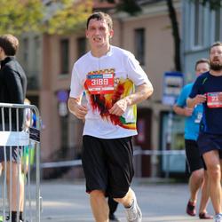 11th Danske Bank Vilnius Marathon - Vidas Jucius (3189)
