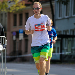 11th Danske Bank Vilnius Marathon - Vilius Aleksejunas (2883)