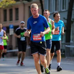 11th Danske Bank Vilnius Marathon - Mindaugas Svetkovas (2987)