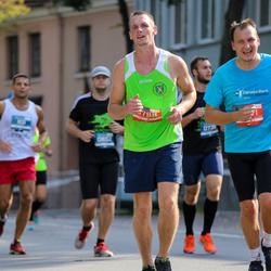 11th Danske Bank Vilnius Marathon - Domas Navickas (3788)