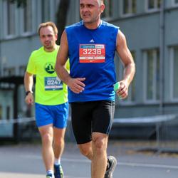 11th Danske Bank Vilnius Marathon - Jevgenijus Liachovicius (3236)