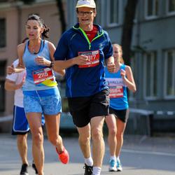 11th Danske Bank Vilnius Marathon - Olena Tkacheva (2115)