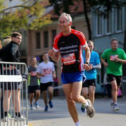 11th Danske Bank Vilnius Marathon - Roger Clarke (3963)