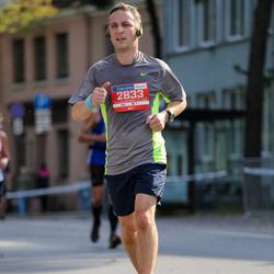 11th Danske Bank Vilnius Marathon - Arturas Kokoskinas (2833)