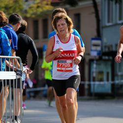 11th Danske Bank Vilnius Marathon - Helen Hoxfeldt (7705)