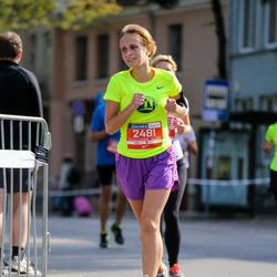11th Danske Bank Vilnius Marathon - Mingaile Greiciute (2481)