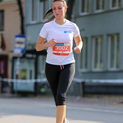11th Danske Bank Vilnius Marathon - Dovile Sapronaite (3002)
