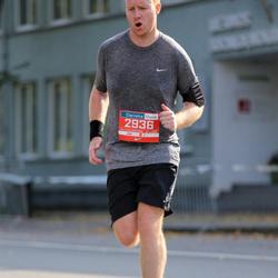 11th Danske Bank Vilnius Marathon - Drew Jones (2936)