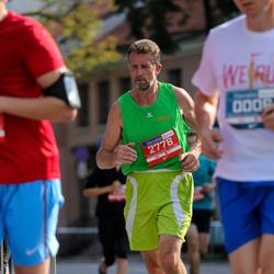 11th Danske Bank Vilnius Marathon - Liudas Mediekša (2778)