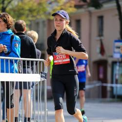 11th Danske Bank Vilnius Marathon - Ieva Motuzaite (2126)