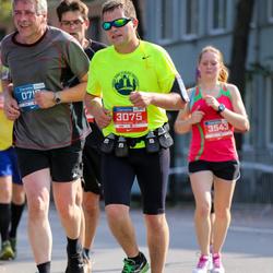 11th Danske Bank Vilnius Marathon - Audrius Motiejunas (3075)