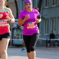 11th Danske Bank Vilnius Marathon - Sandra Merkyte (2149)