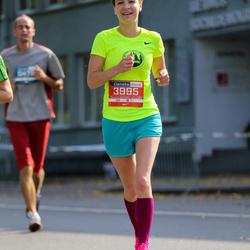 11th Danske Bank Vilnius Marathon - Milda Monstaviciute (3995)