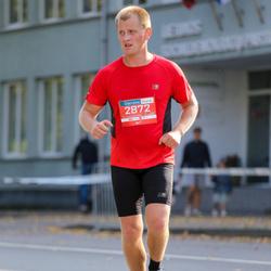 11th Danske Bank Vilnius Marathon - Vytautas Vyšniauskas (2872)