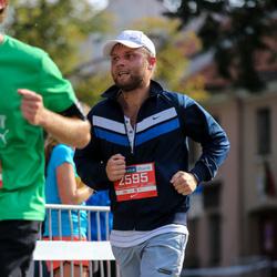 11th Danske Bank Vilnius Marathon - Roman Krasnevkiy (2595)
