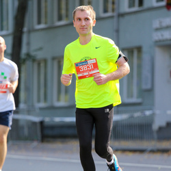 11th Danske Bank Vilnius Marathon - Tomas Anskaitis (3831)